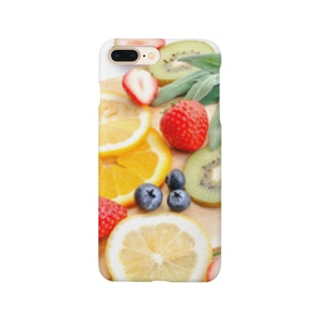 luv.fruit Smartphone cases