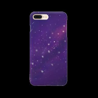 まなと@マナティ🗿🗿🗿のうちゅう Smartphone cases