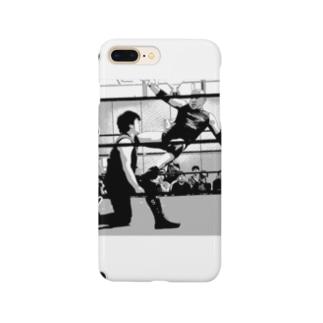 金子グッズ Smartphone cases