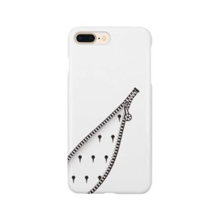 Sticky Fingers for iPhone スマートフォンケース
