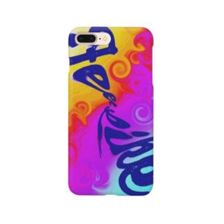 logo MAD Smartphone cases