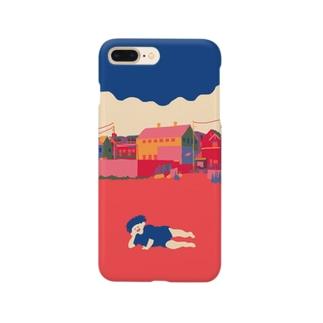 HAPPY VOID - からっぽ Smartphone cases