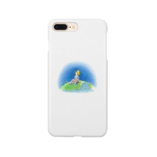 夢を見たよ! Smartphone cases
