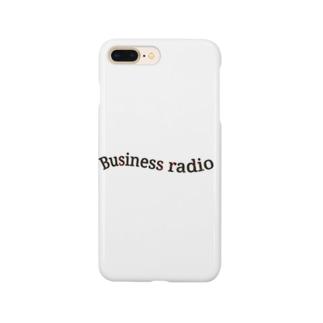 Business radio Smartphone cases