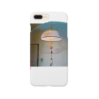 青春の部屋 Smartphone cases