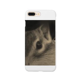 WINDUP ティッチ モノクロ Smartphone cases