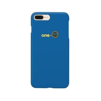 one-O公式iPhoneケース<AZISAI> スマートフォンケース