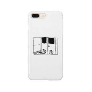 とびら Smartphone cases