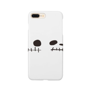 2人 Smartphone cases