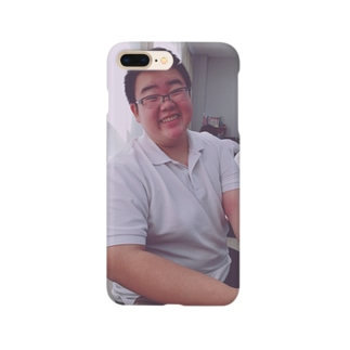 oiled-Tshirt Smartphone cases