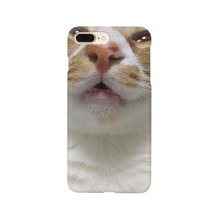 うっとり Smartphone cases