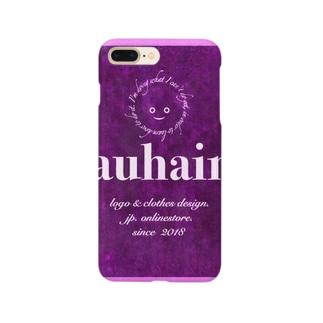 hauhaine Smartphone cases