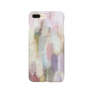 アサダ秋のスマホケース Smartphone cases