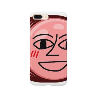 ハムくん Smartphone cases