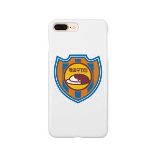 パ紋No.3293 増田テカシ Smartphone cases