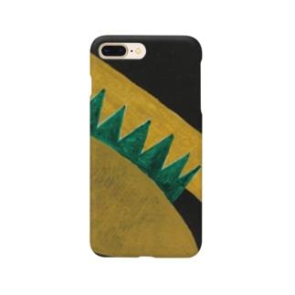 のり弁当 Smartphone cases