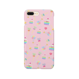 Fancy party Smartphone cases
