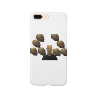 トック 極〜kiwami〜 Smartphone cases