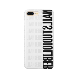 Mhのスマホ Smartphone cases