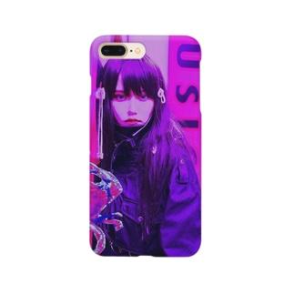 しと Smartphone cases