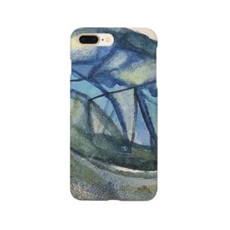 曹灰長石 Smartphone cases