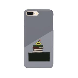 【文学シリーズ】梶井基次郎 檸檬 Smartphone cases