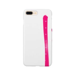 どきどき Smartphone cases