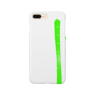 poetic_Uのしんりん Smartphone cases