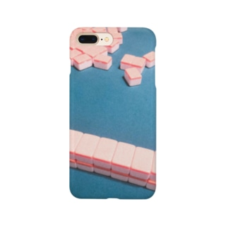 SHUFFLE Smartphone cases