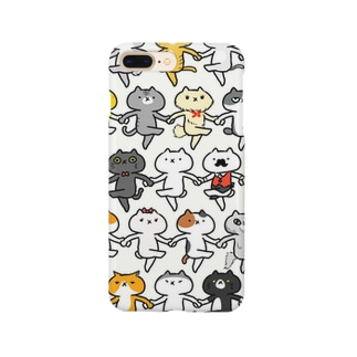 吾輩は猫です。スマホケース第3弾 スマートフォンケース Smartphone cases