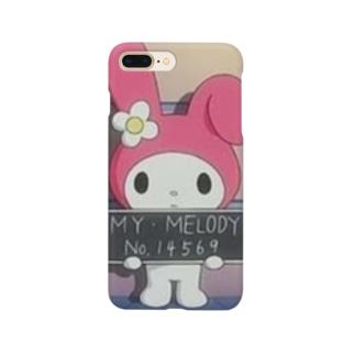 ですイア Smartphone cases