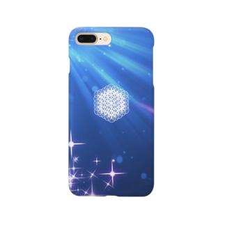 Mandala✴︎sea Smartphone cases