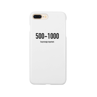 wlmのPOINTS - 500-1000 Smartphone cases