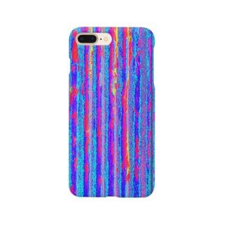 Flexible stripe 03 Smartphone cases