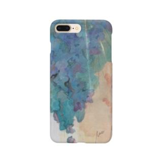 ラヴレター Smartphone cases