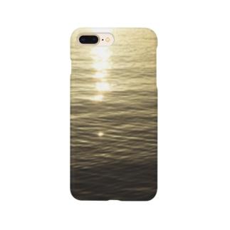 MINAMO Smartphone cases
