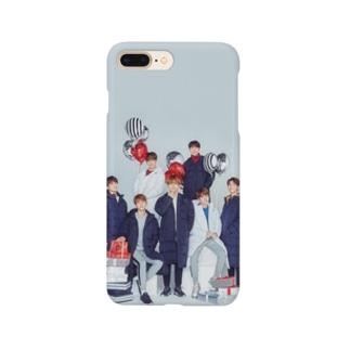 BTS 、 防弾少年団 Smartphone cases