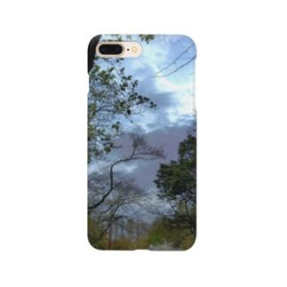 幻想的風景2 Smartphone cases