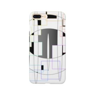 design-001 Smartphone cases