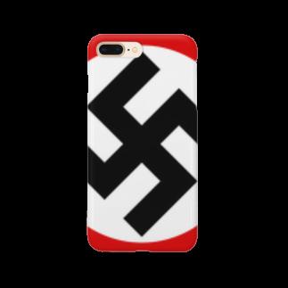 Negiccoのハーケンクロイツ Smartphone cases
