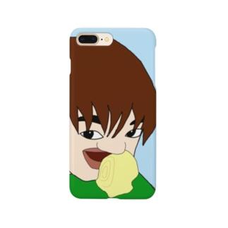 エヨヌングッズ Smartphone cases