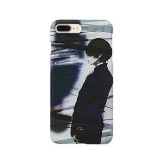 smokeyboy Smartphone cases