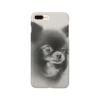WATCH スマホケース Smartphone cases