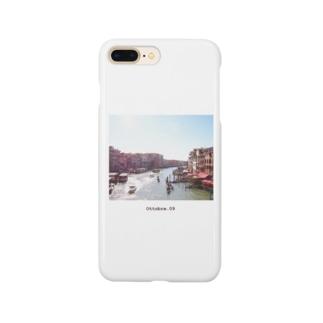 Ottobre.09 / Venezia,italia Smartphone cases