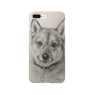MOMO スマホケース Smartphone cases