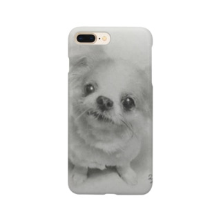 myujiのRIKU スマホケース Smartphone cases