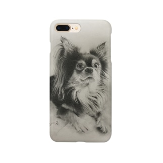 RUA スマホケース Smartphone cases