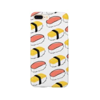 すしphone Smartphone cases