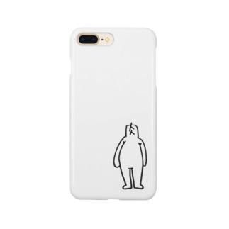 肉人 Smartphone cases