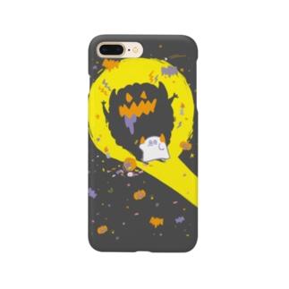 ハロウィンDARY(iphone7-8用) スマートフォンケース